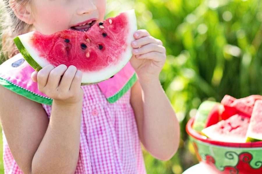 Top 12 benefits of eating healthy