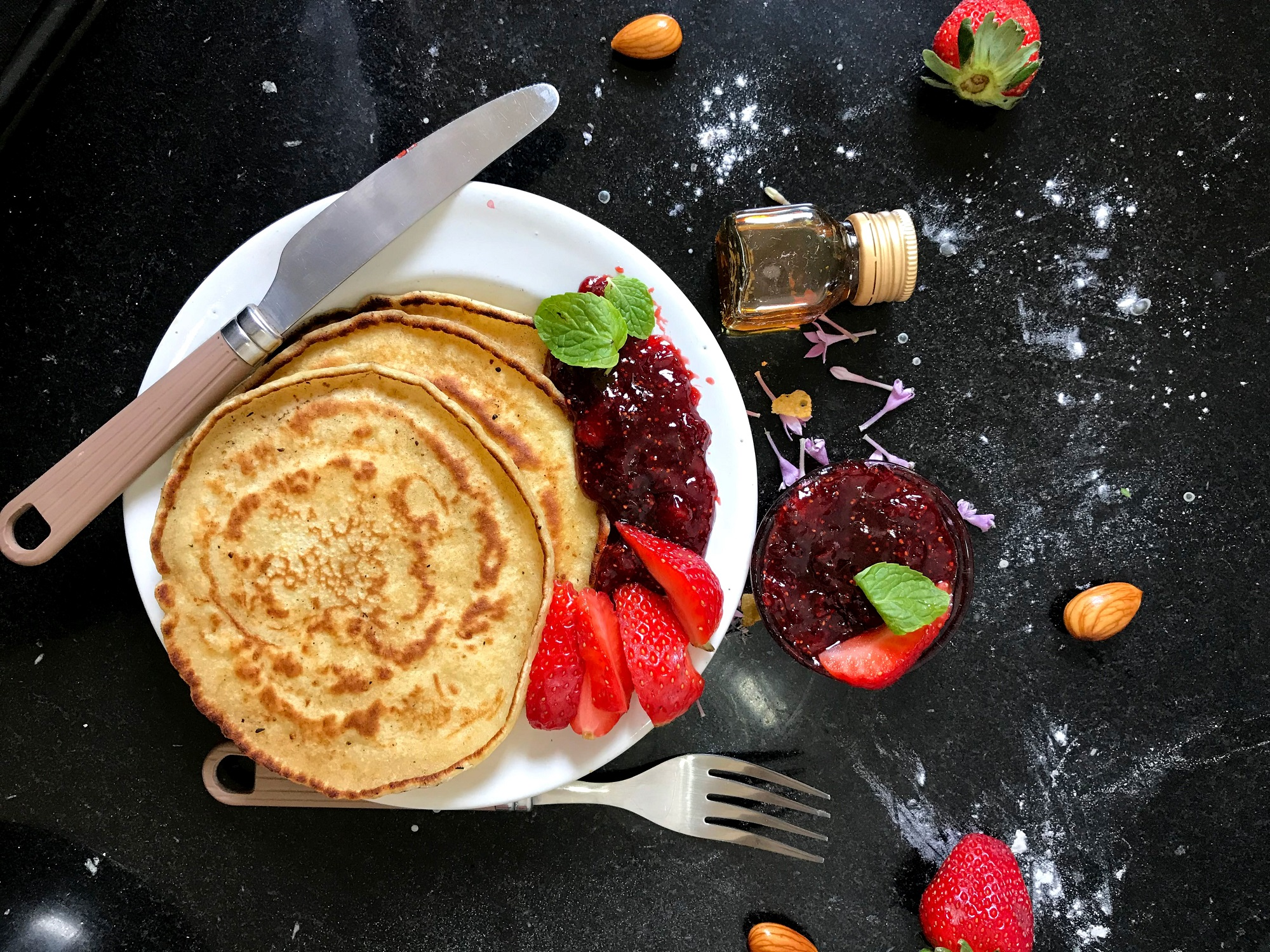 Easy to follow healthy breakfast recipes and healthy diet recipes