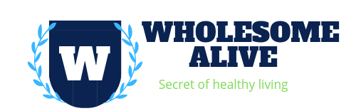 Wholesomealive logo