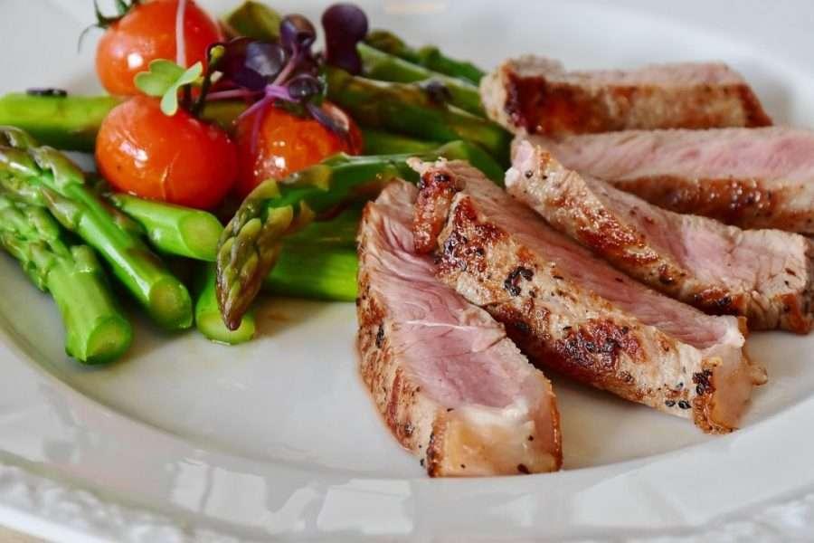 asparagus healthy Diet