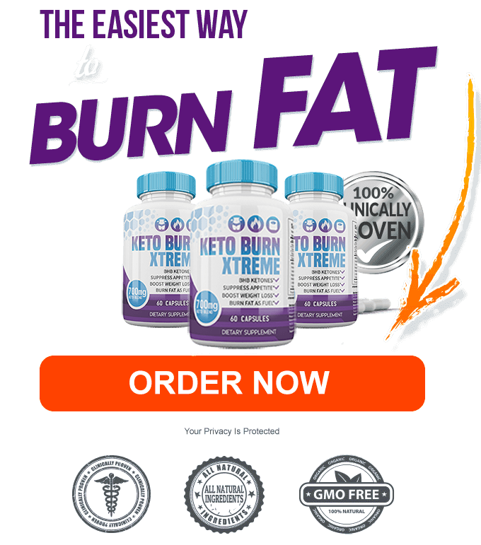 Buy Keto Burn Xtreme