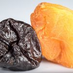 Dried Apricots Prunes