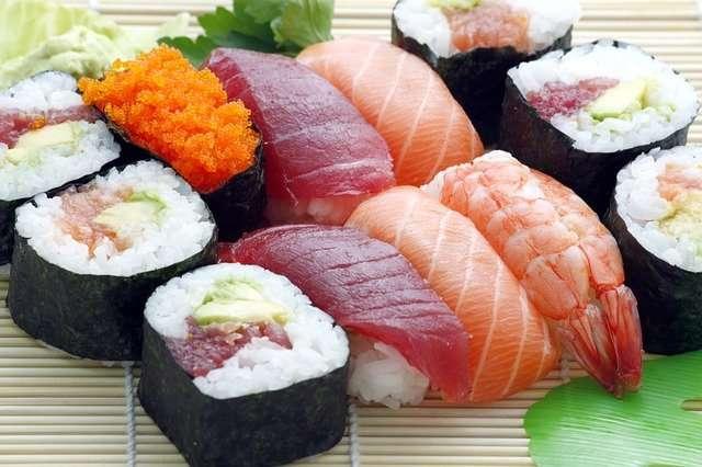 Taste of Tuna