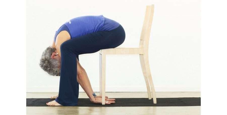 Back to Life Erase my back pain Exercise