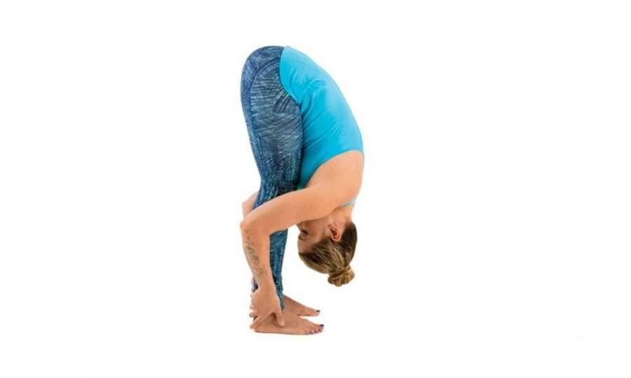 Erase My Back pain Exercise