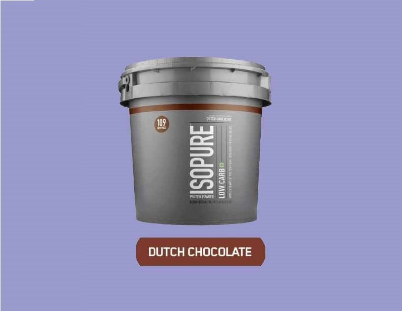 Best isopure flavor