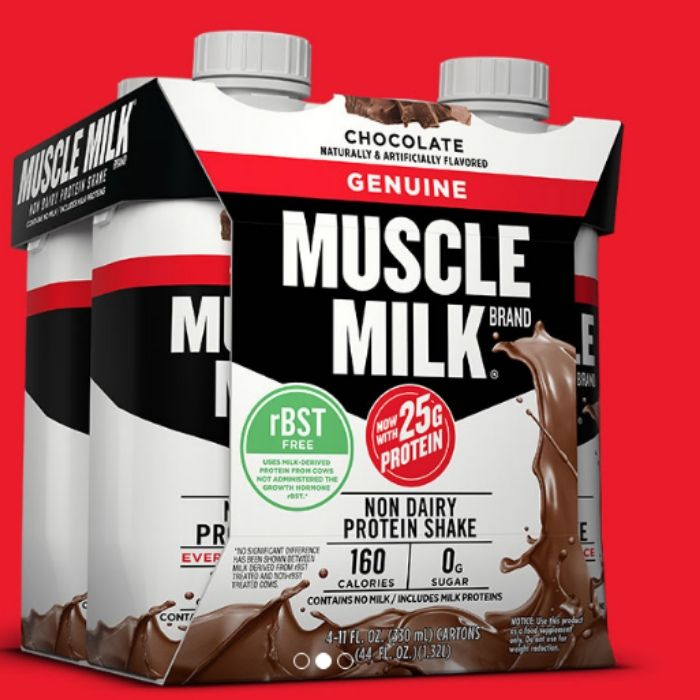 Best Muscle milk Flavors