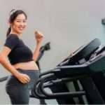 Exercise on Treadmill While Pregnant
