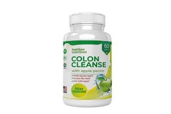 Leptitox colon cleanse