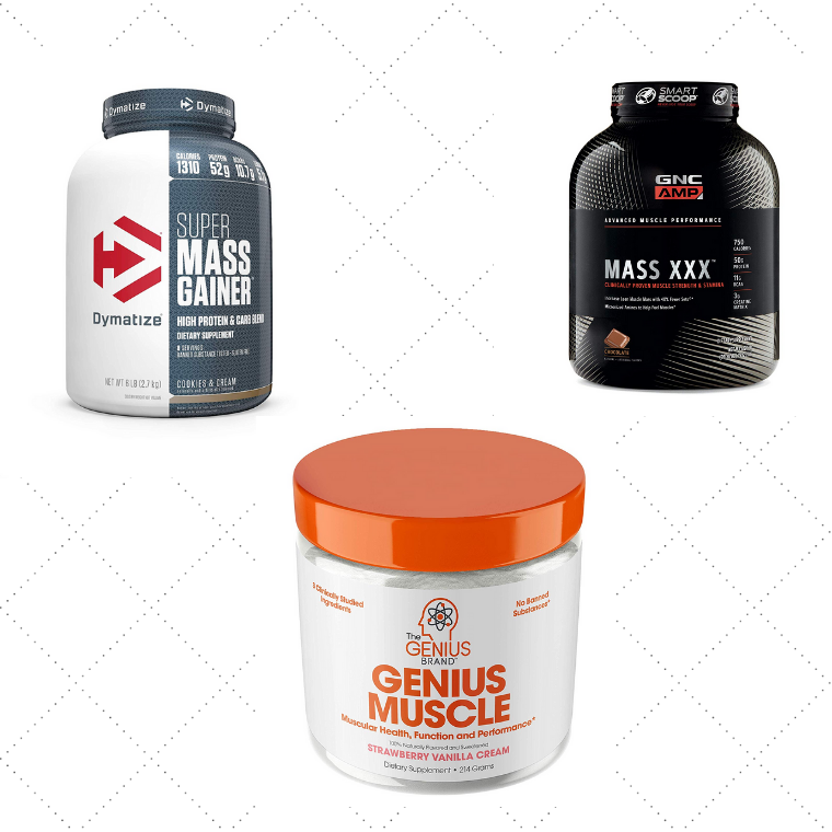 the best protein powder for skinny guys