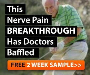 Nerve Renew Trail