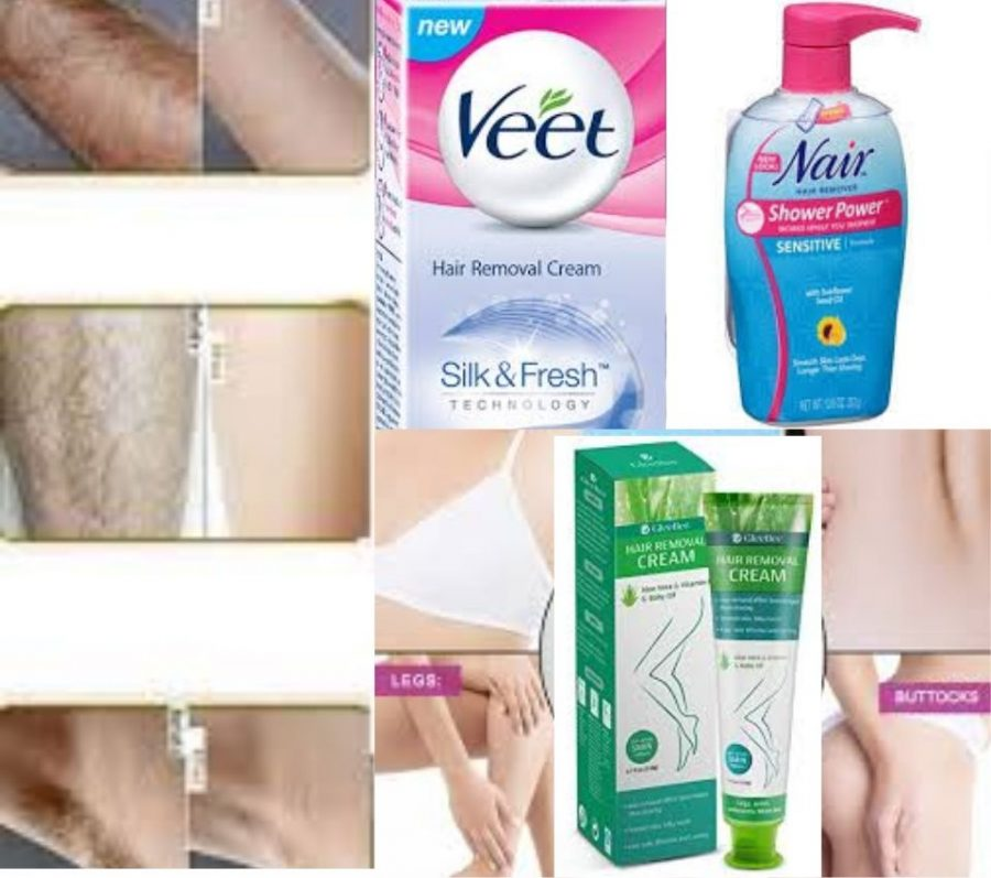 Can Hair Removal Cream Be Used On Private Parts