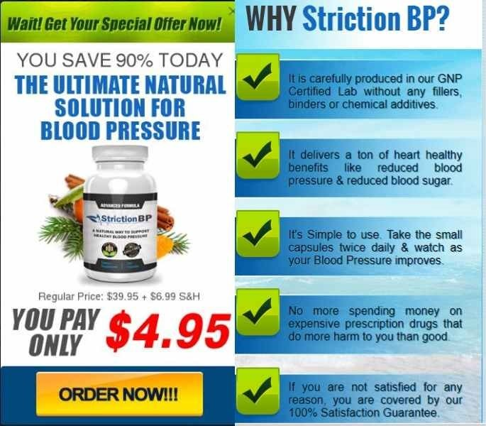 Buy StrictionBP