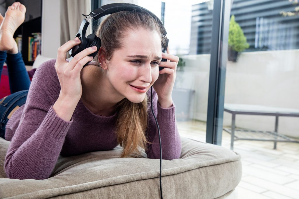 Noise Cancelling Headphones Tinnitus Can You Wear Headphones With Tinnitus