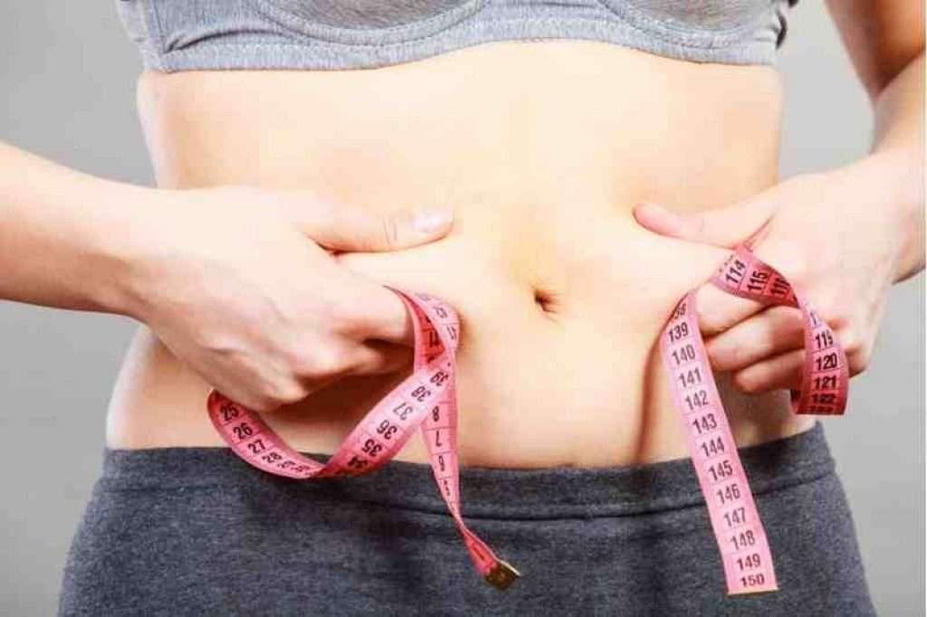 Weight Gain While Consuming Effexor