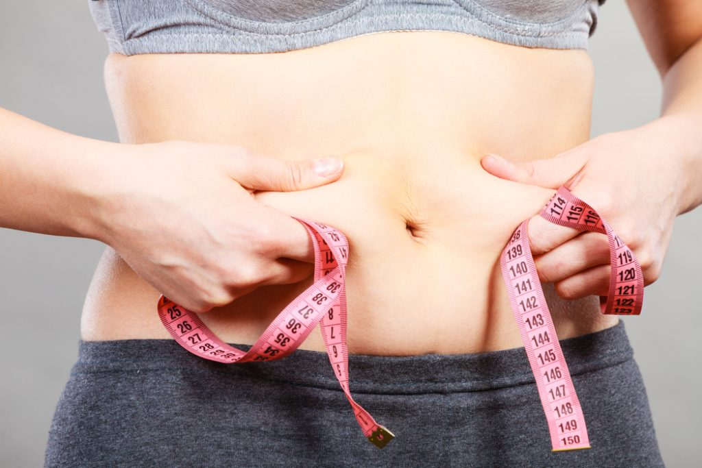 Weight Gain After Myomectomy