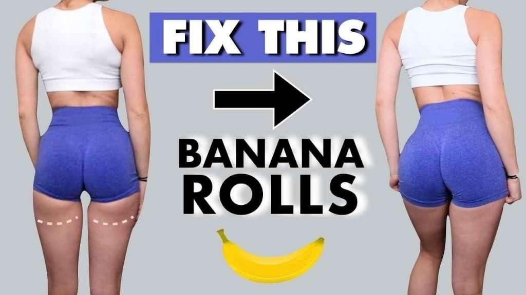 Banana Rolls fat