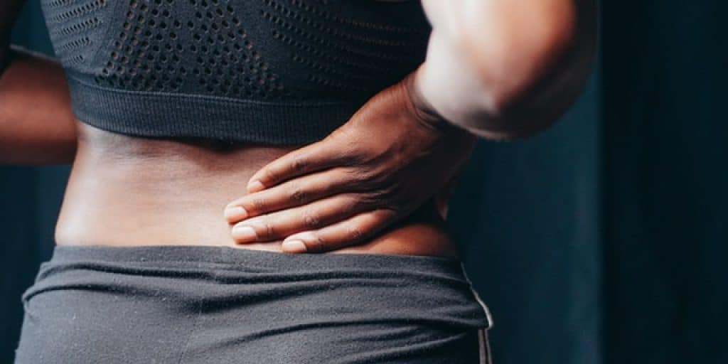 back pain after IUI can be annoying