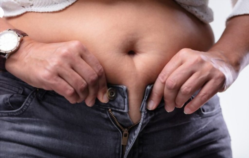weight gain is common with omeprazole hair loss