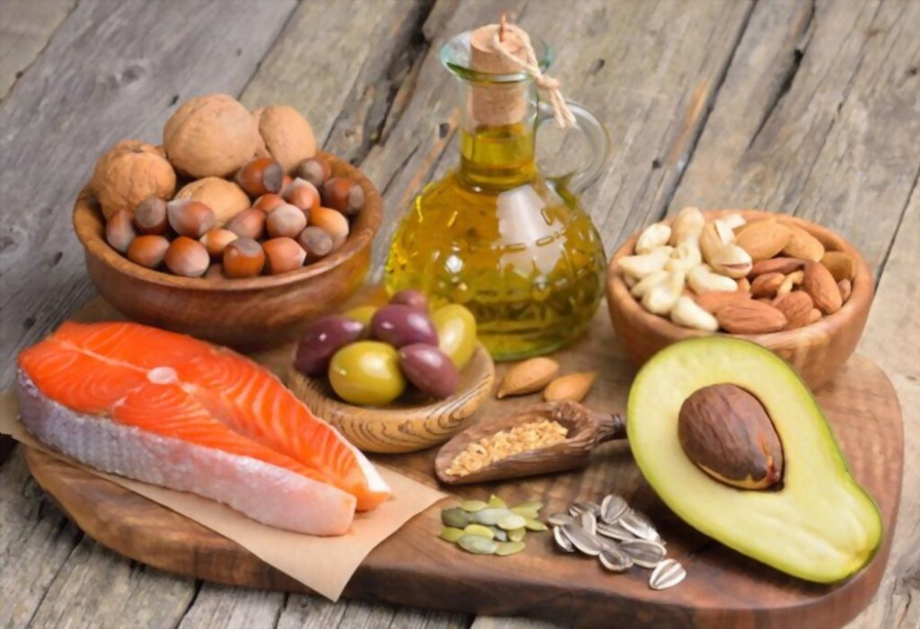 good fatty acid can reverse omeprazole hair loss