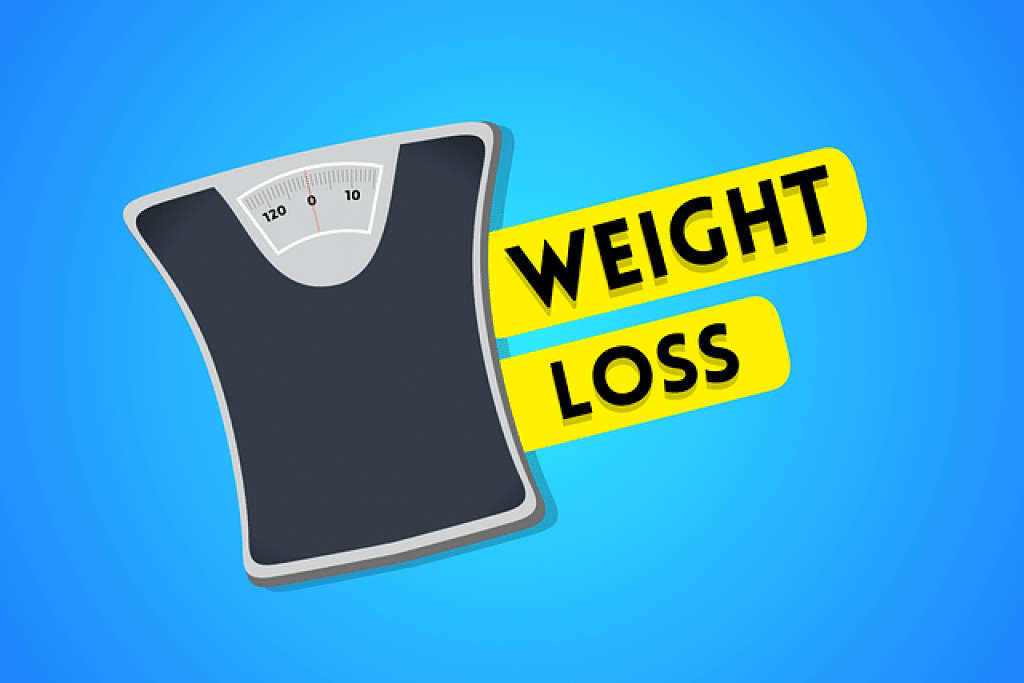 how to lose weight with gastroparesis