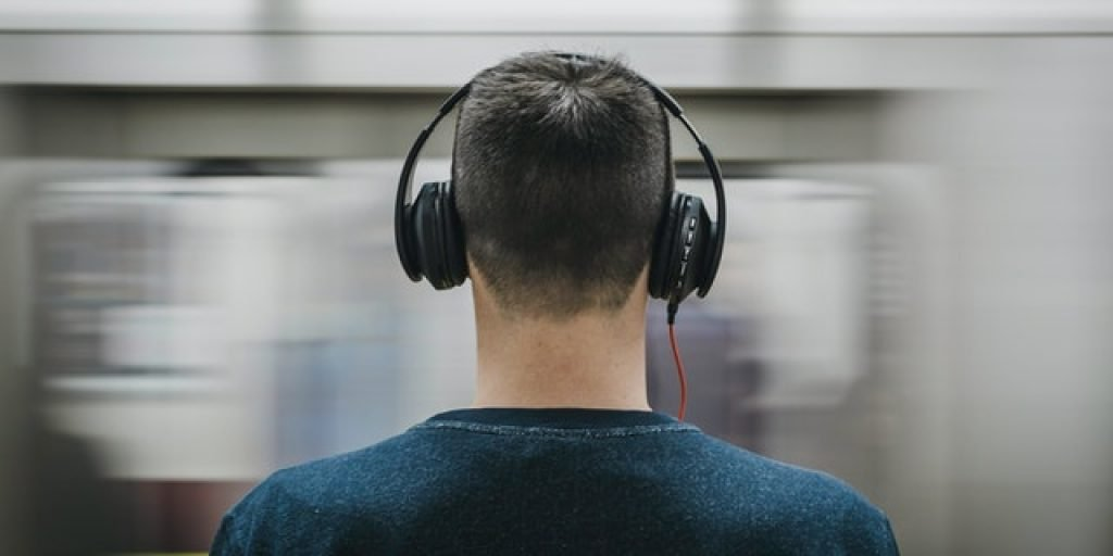 white noise is a great alternative to flonase for ear ringing