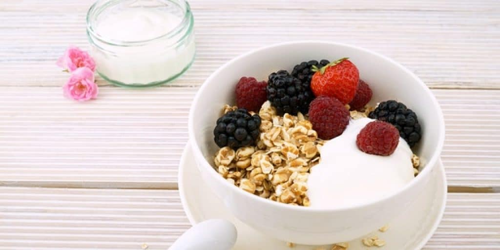 are donuts a breakfast food? no. oatmeal is a better option.