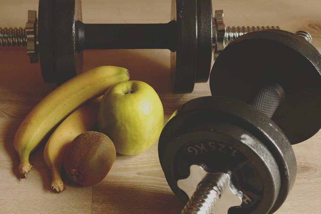 exercise is a way how to lose weight with gastroparesis