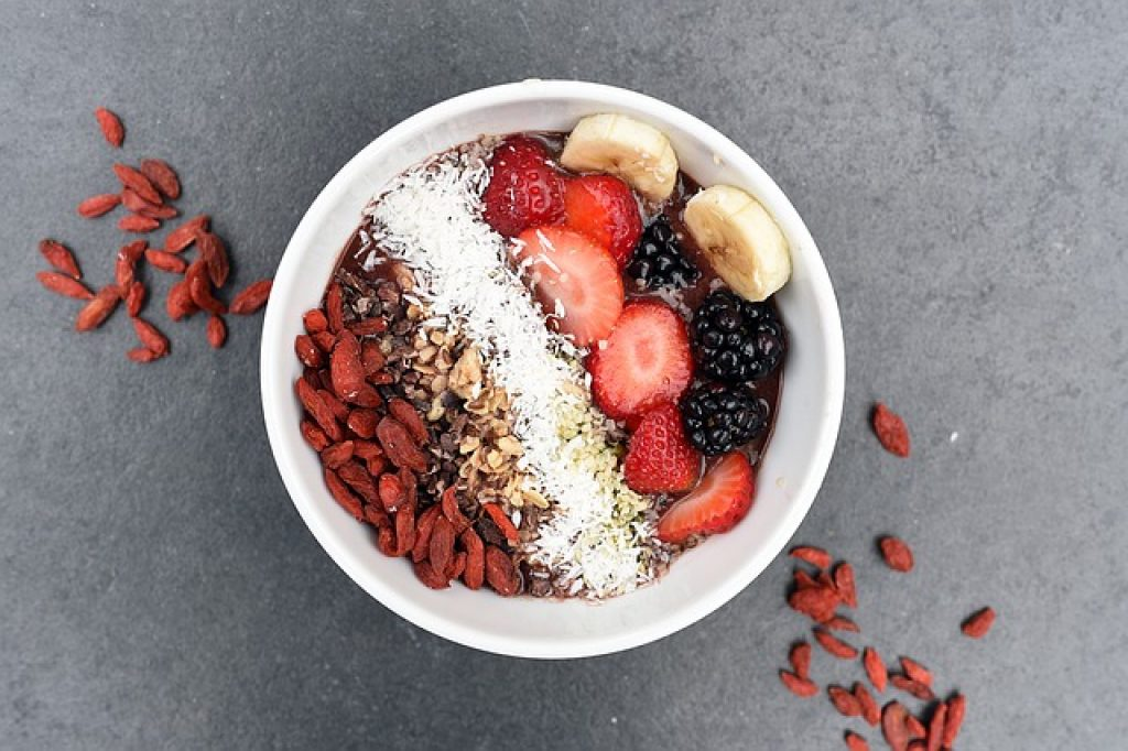 breakfast can stop stomach pain after fasting