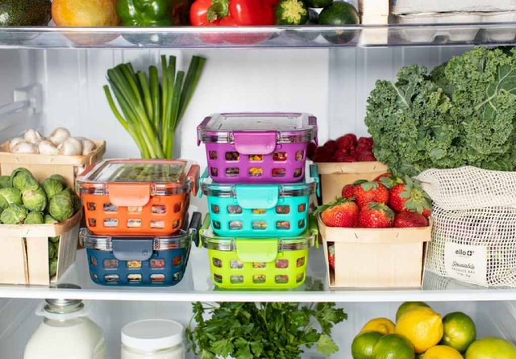what is the best way to limit the growth of bacteria in food