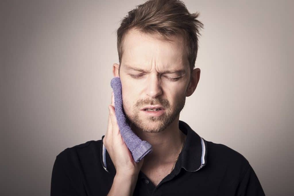 foods to eat when you have a toothache