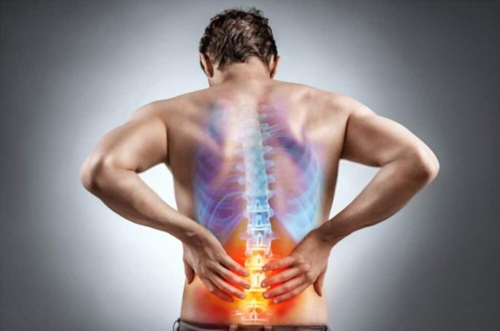 deadlift lower back pain one side