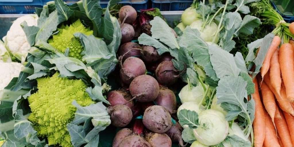 one veggie that kills high blood pressure