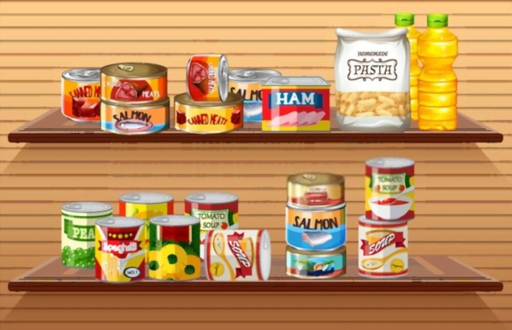 processed low-fat foods are typically low in calories