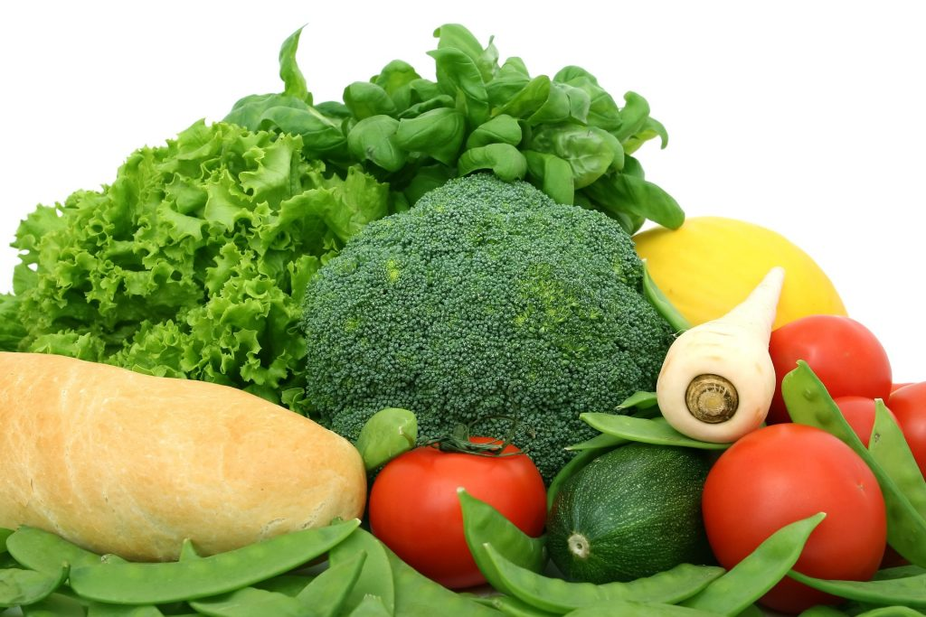 How to get rid of constipation. Dietary fiber to cure constipation.