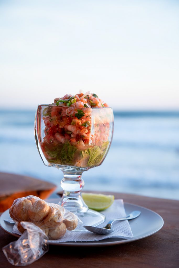 Shrimp Ceviche Recipe __ Enjoy healthy Shrimp Ceviche