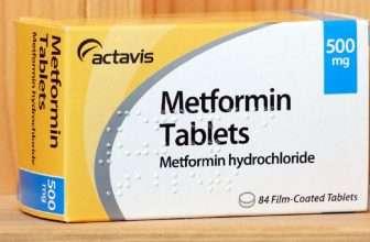 accidentally took 3000 mg metformin