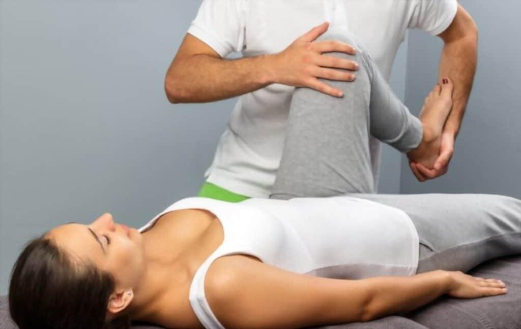 Sciatica Healing Process