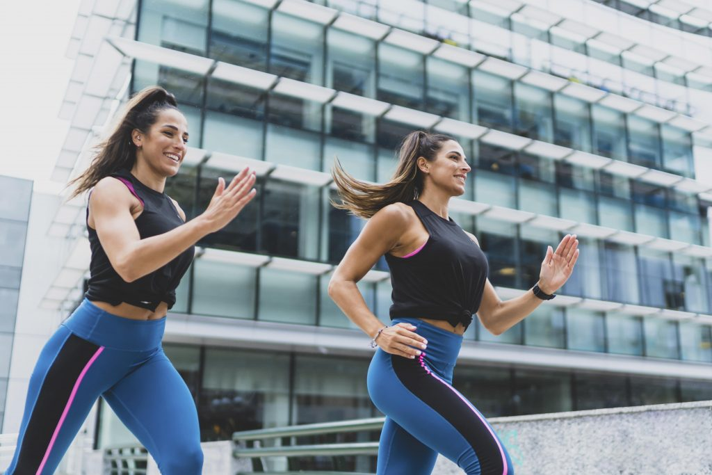 Exercise helps in lowering the side effects of metformin.