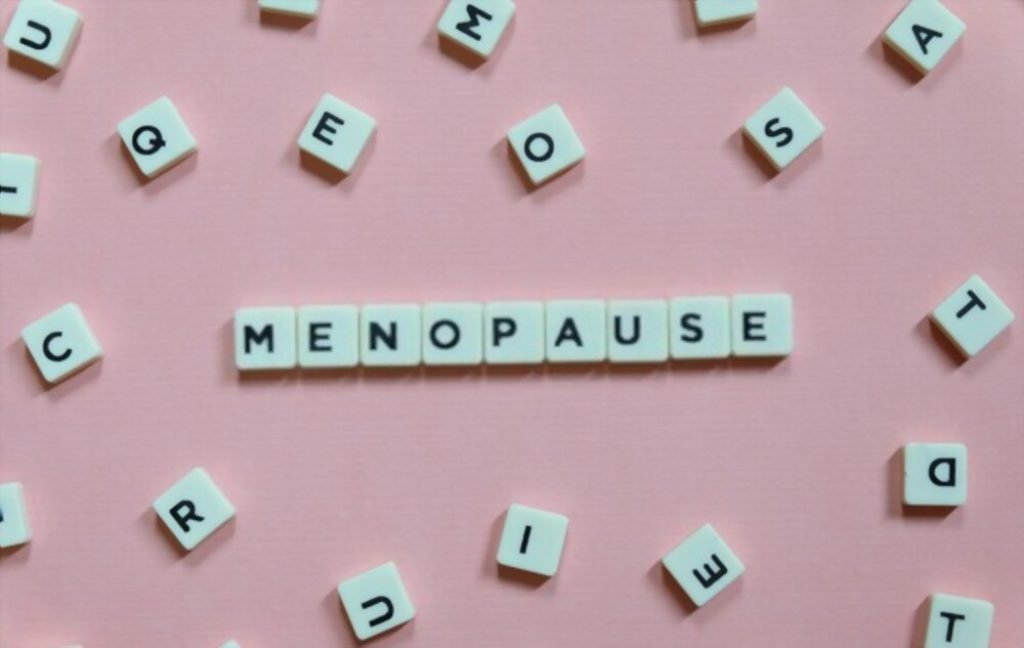 why am i losing weight during menopause