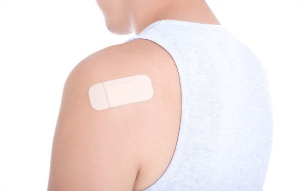 expired nicotine patches