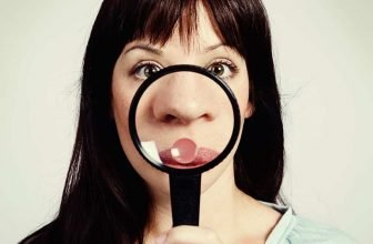 does losing weight affect nose?