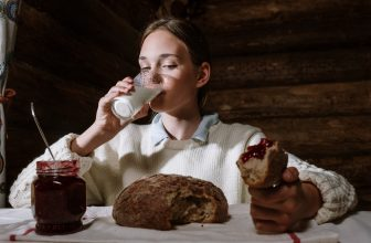 craving milk diabetes