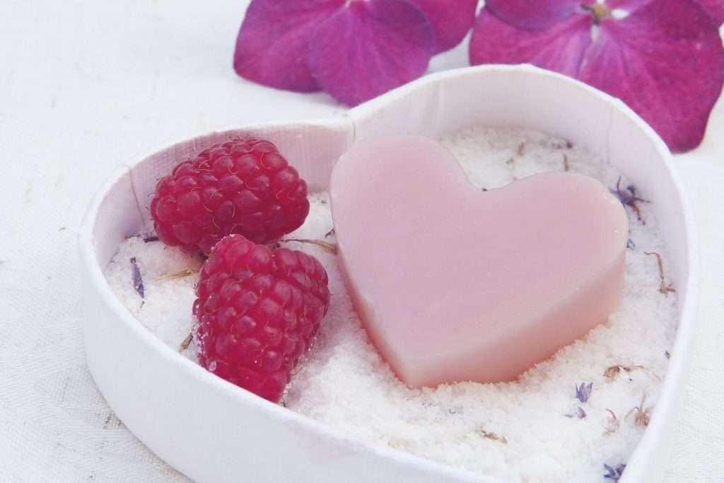 Benefits of tapioca includes heart health