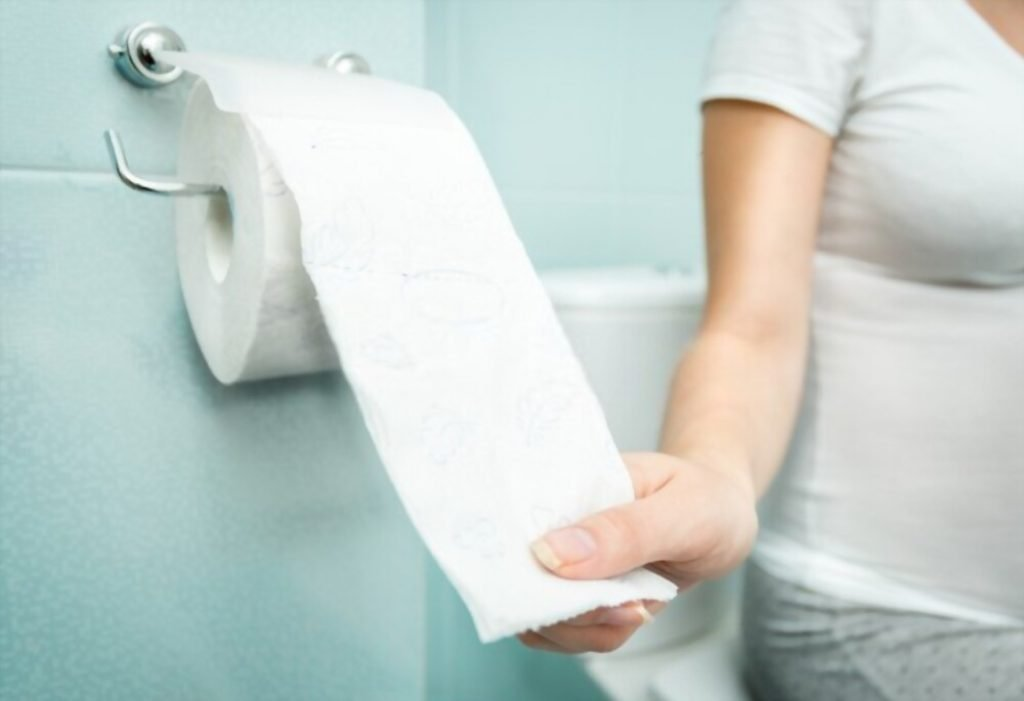 too fat to wipe