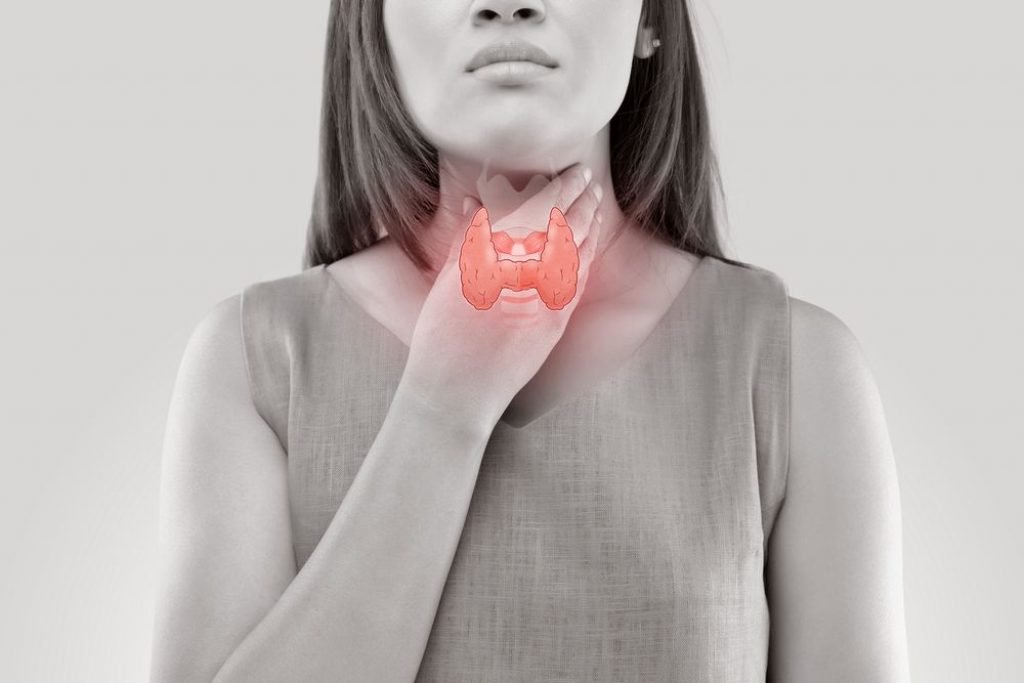 hyperthyroid diet and exercise