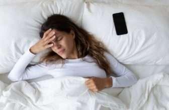 can lack of sleep cause nausea
