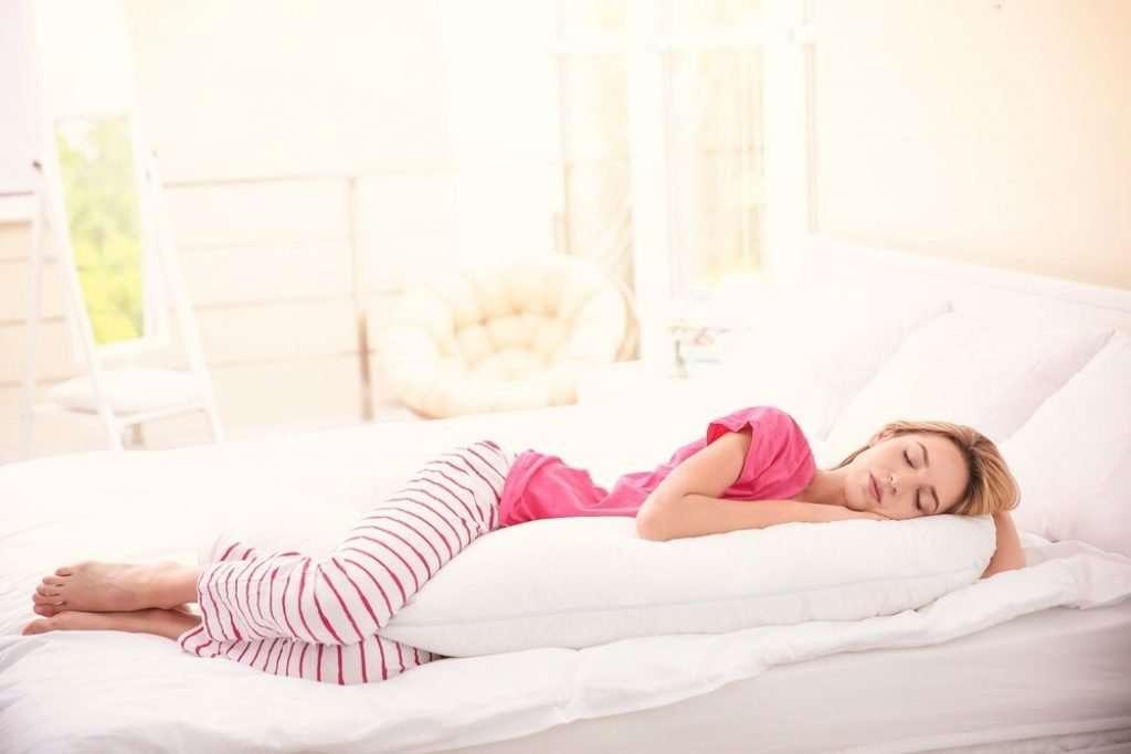Side Sleeping