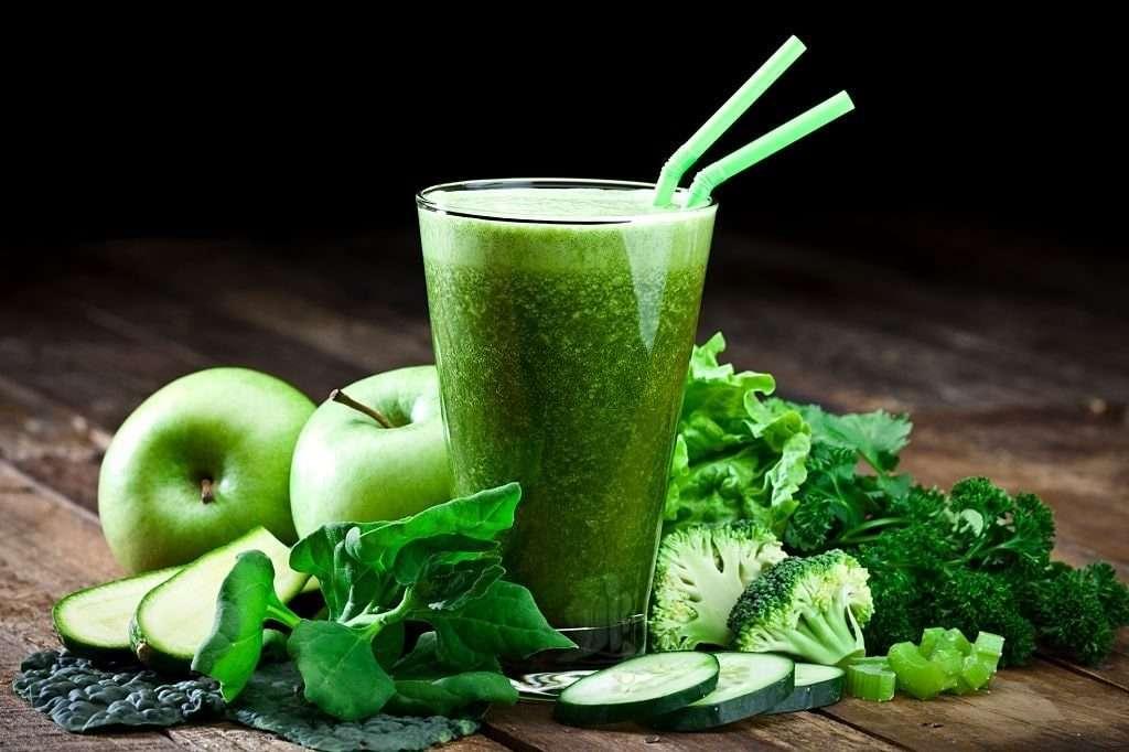 Healthy cabbage juice for gastritis