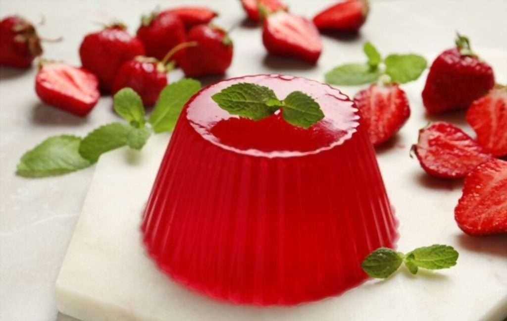 is sugar free jello keto